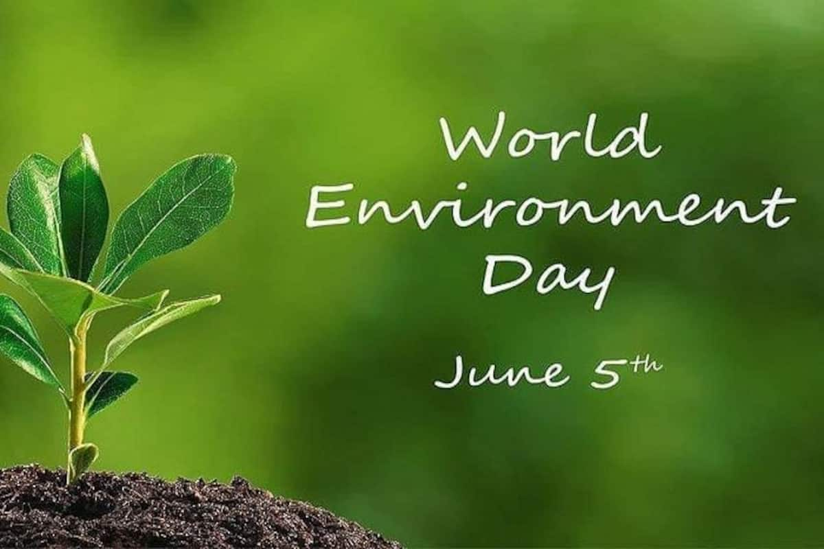 World Environment Day 2020, June 5: How Beauty Products Are Destroying Our  Planet?