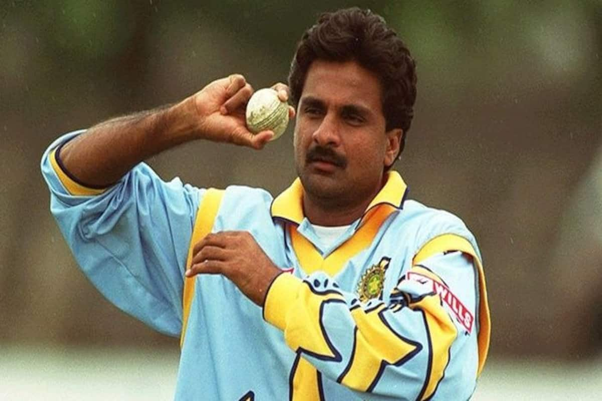 Javagal Srinath Triggered Revolution in Indian Pace Bowling: VVS ...