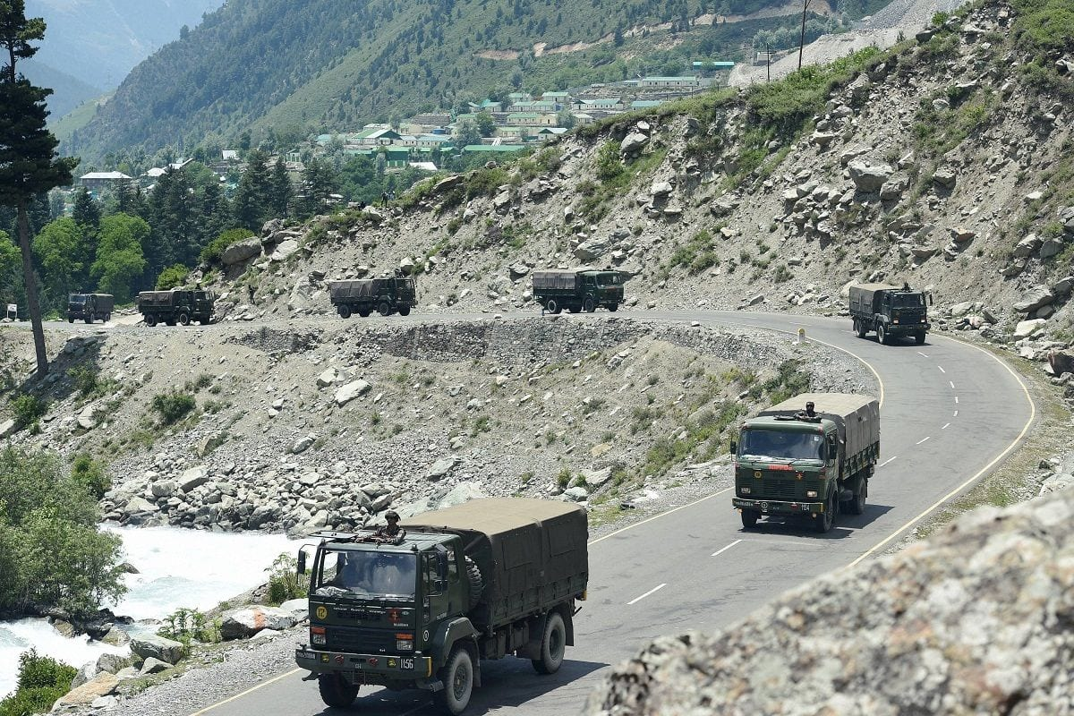 Soldiers Injured in Ladakh Clash With Chinese Troops 'Stable' Now, Can Join  Work in Week Time, Says Army