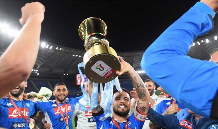 Napoli Vs Roma Dream11 Team Prediction Serie A 2020 21