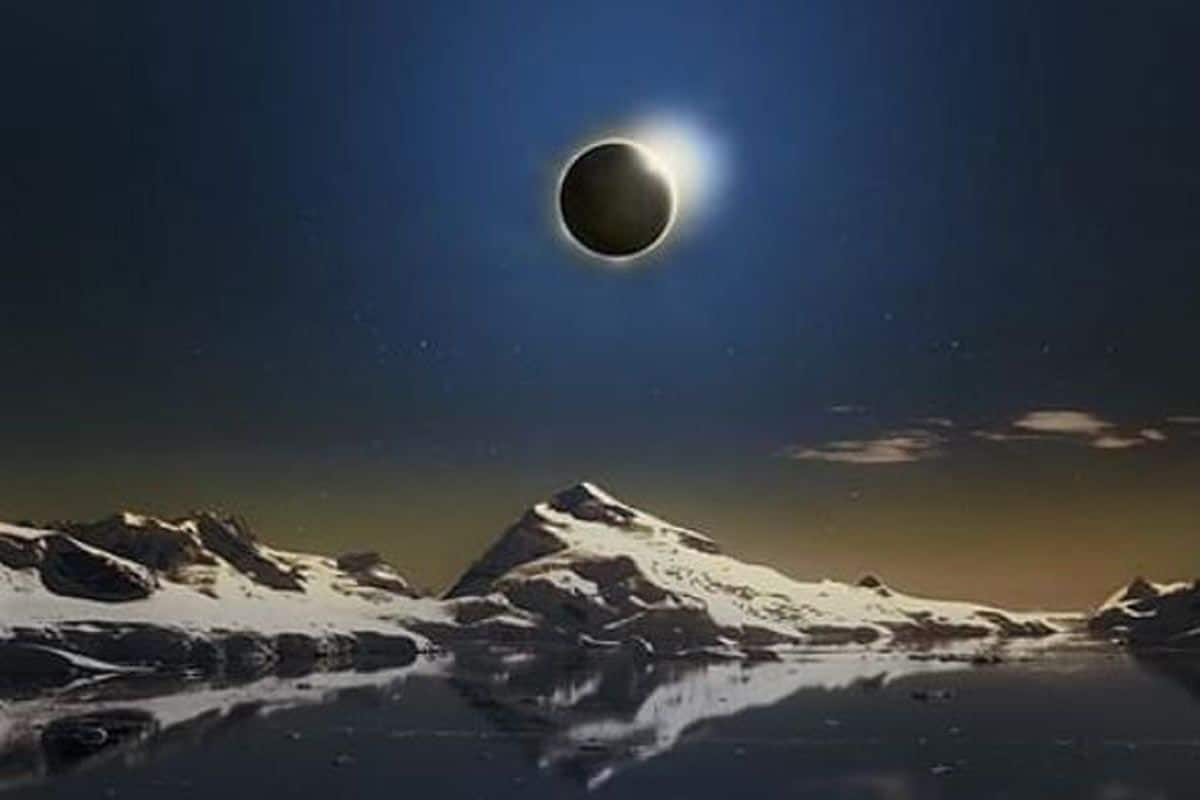Solar Eclipse 2020 Live Streaming: Watch Surya Grahan Live as it Gets Visible in South America - India.com