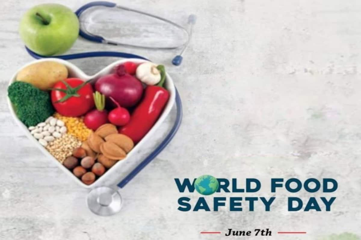 World Food Safety Day 2020, June 7: Right Ways to Preserve Your Food to  Keep Them Safe And Retain Their Nutritional Value