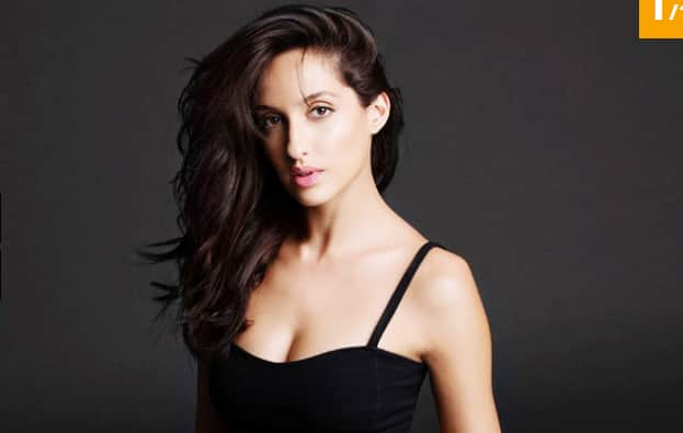 Nora Fatehi's Jaw-Dropping Pictures Will Set Your Screens on fire