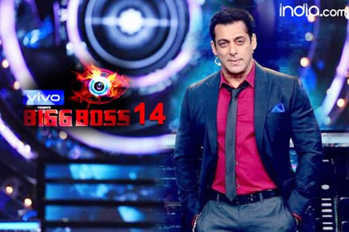 Bigg Boss (2020) Hindi S14 – Ep 00 (03.10.2020) – COPYCINEMA