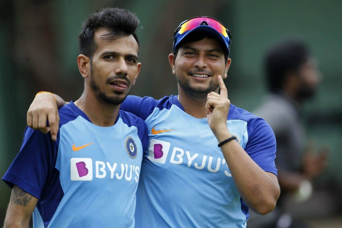 Kuldeep Yadav Explains Why He And Yuzvendra Chahal Do Not Regularly Feature Together in India XI | Cricket News