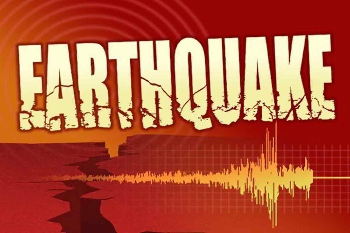 Earthquake in Assam: Light-density Earthquake Hits Karbi Anglong District, no Casualties so Far