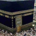 Hajj Pilgrimage This Year To Be Limited To 60,000 People, Saudi Issues Fresh Order