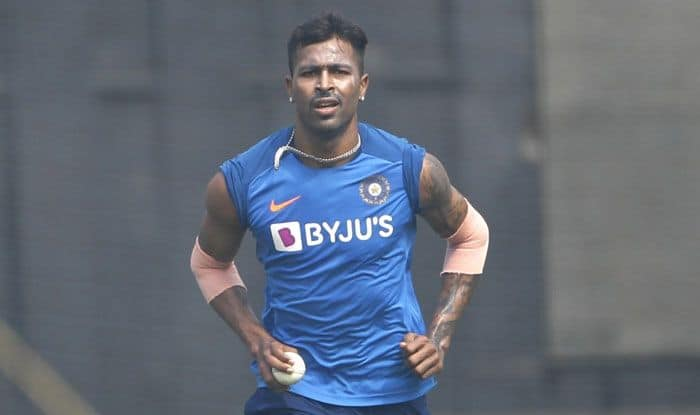Two Occasions When Hardik Pandya Felt His International Career is Over