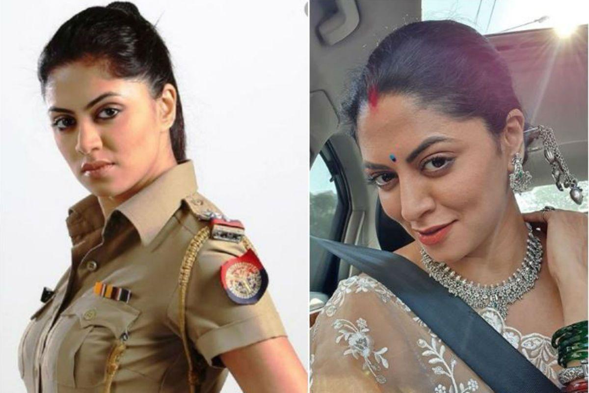 Kavita Kaushik Opens up on Movie Mafia, Says 'I Was Reminded I'll be sued If I Play a Haryanvi Cop Anywhere Else'