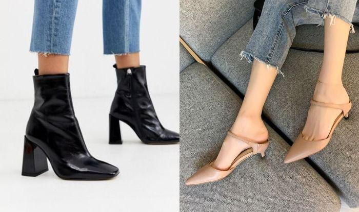 Top Trending Women Shoes of 2020
