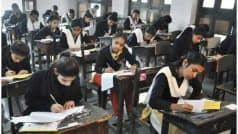 Jharkhand JAC 10th Result 2020: Board Exam Scores Likely to be Declared This Week at jac.nic.in