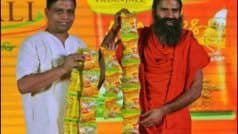 Twitter Trends #BoycottPatanjali After Baba Ramdev's Company CEO Acharya Balkrishna's Alleged Nepal Connections