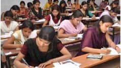 MP Board MPBSE 2020 Class 10 Results Today LIVE: Results Announced at 12 Noon at mpbsc.nic.in