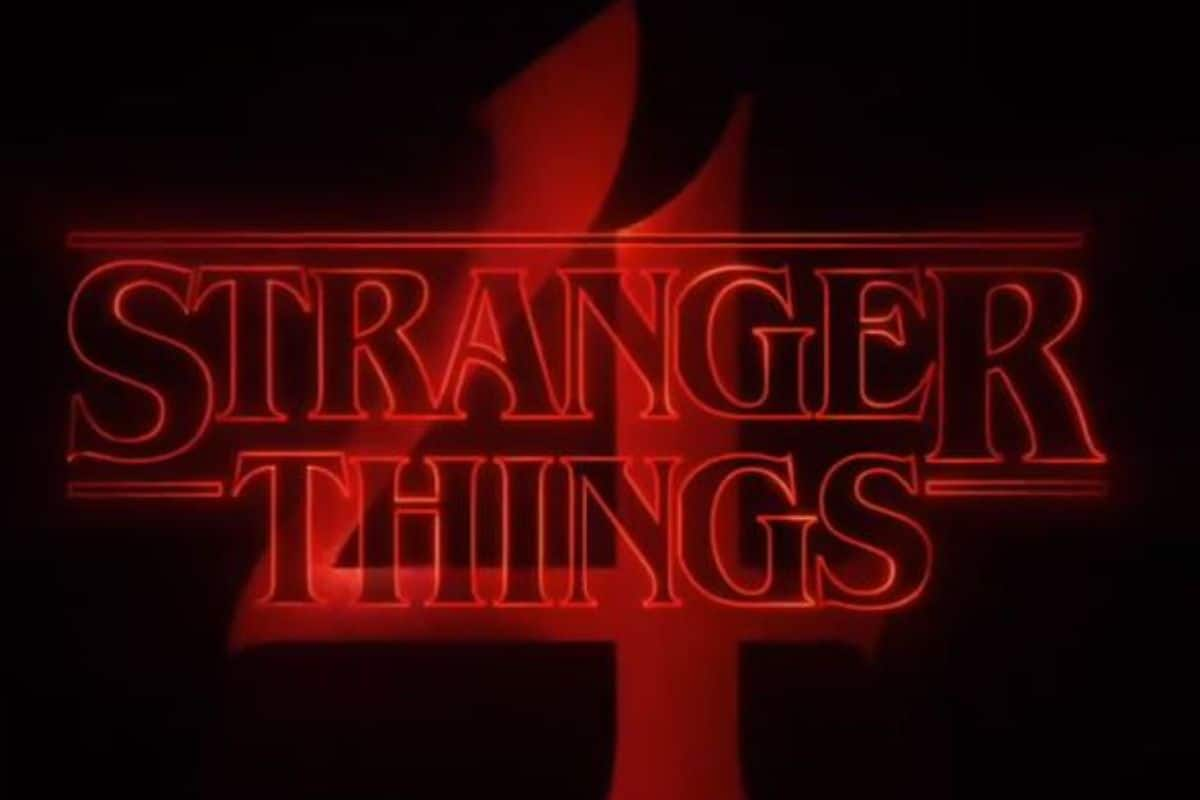 Stranger Things Season 4: Know The Release Date, Plot, Cast And ...