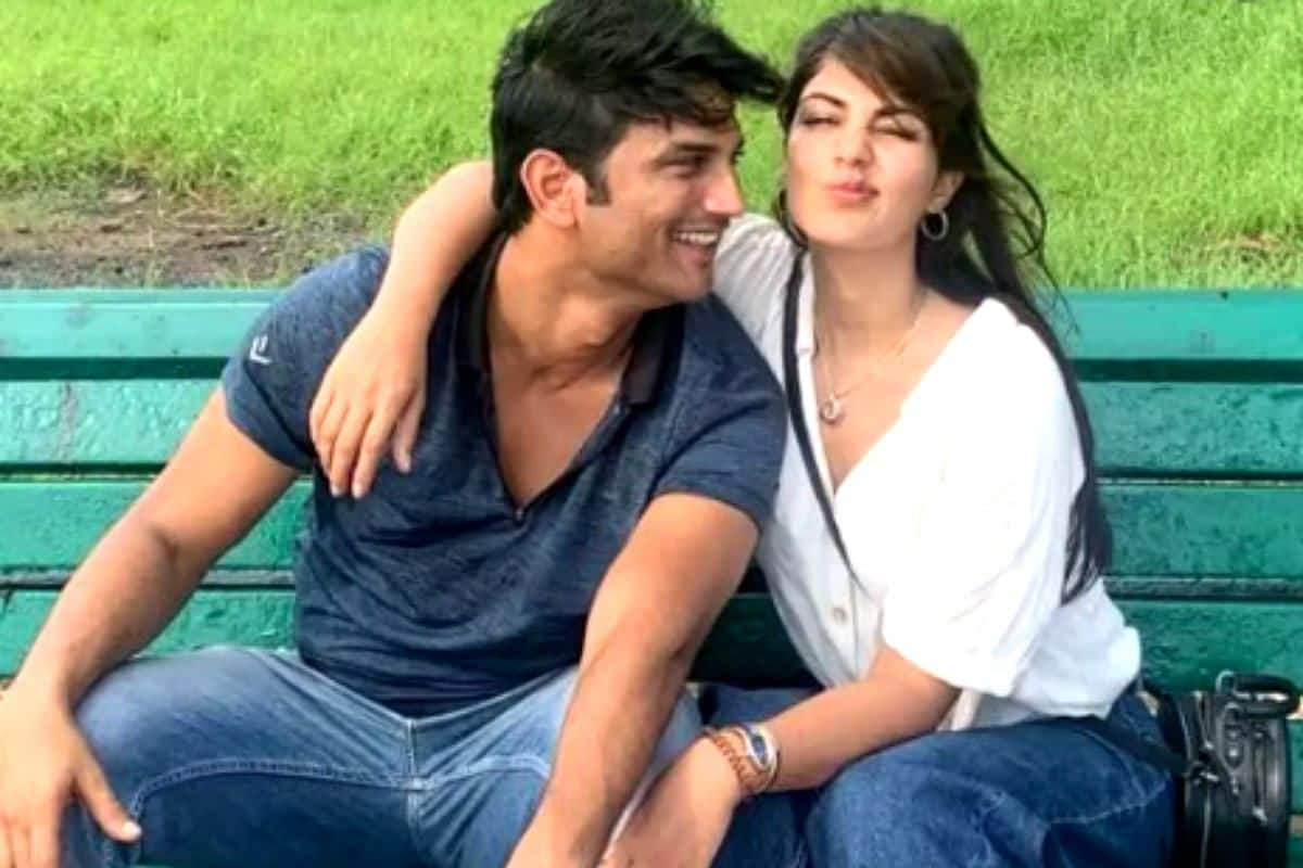 Sushant Singh Rajput's Girlfriend Rhea Chakraborty to be Questioned by Police in His Suicide Case