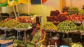 Retail Inflation Climbs to 5.52% in March   Know What's Costly And What's Cheaper