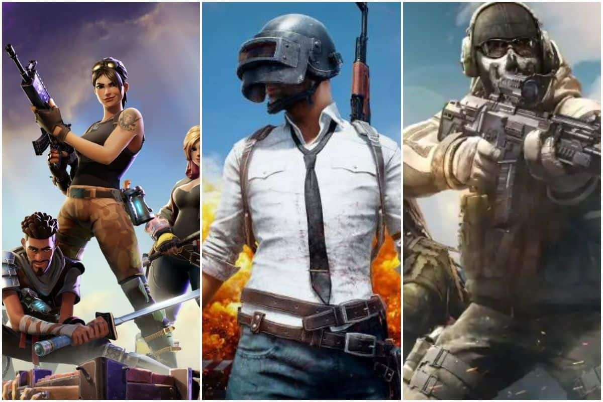 Pubg Mobile Banned In India Here Are 5 Other Awesome Battle Royale Games To Play Online India Com