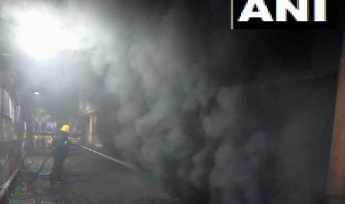 Maharashtra Latest News Today: Level IV Fire Breaks Out at Shopping Centre in Borivali