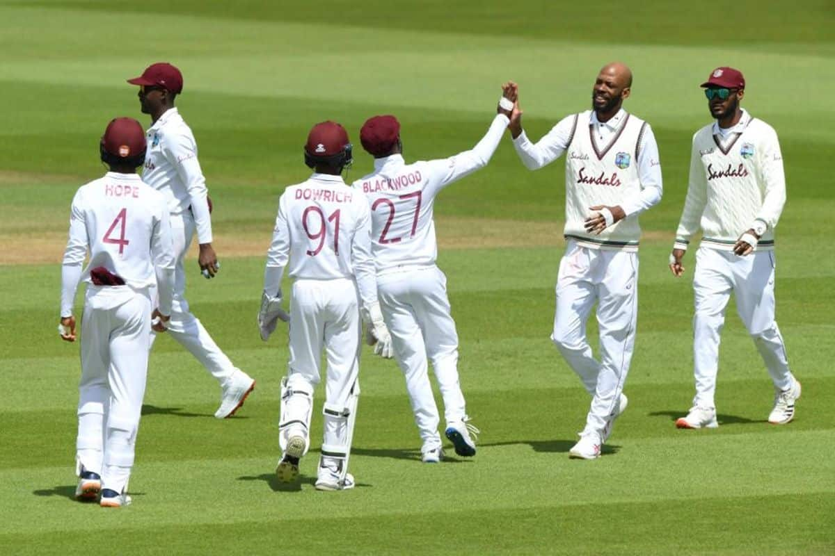 LIVE Score England vs West Indies 1st Test, Day 4 Southampton ...