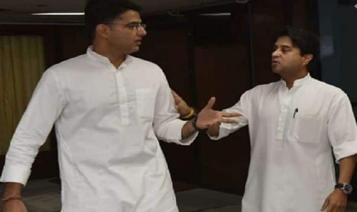 Sachin Pilot Likely to Join BJP in Presence of Party President JP Nadda Today, Say Reports