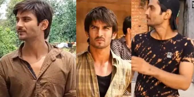 Video of Sushant Singh Rajput's Doppelganger Goes Viral, Netizens Say 'No One Can Replace Him'
