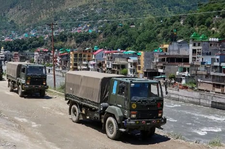 Ladakh Standoff: India, China to Hold Military-level Talks Tomorrow, Focus on Restoration of Peace