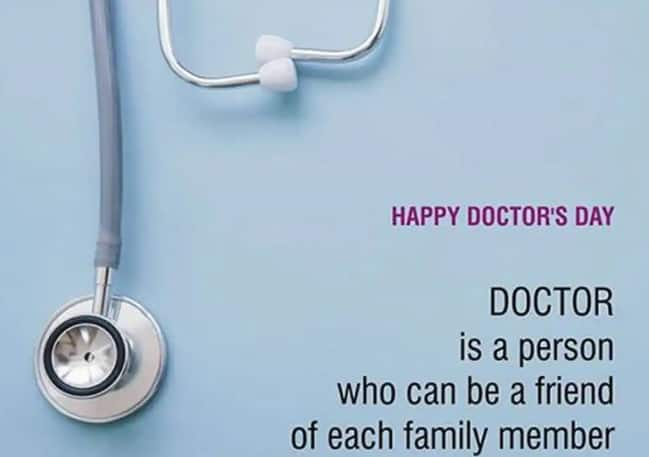 National Doctor\'s Day 2020: Why Visiting Doctor is Better Than Searching For Cure on The Internet