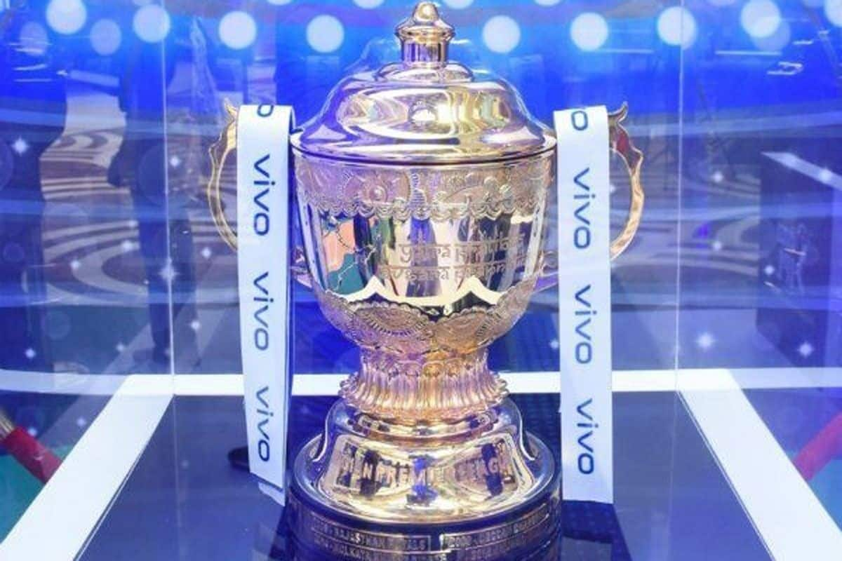 NZC Hasn't Offered to Host IPL 13