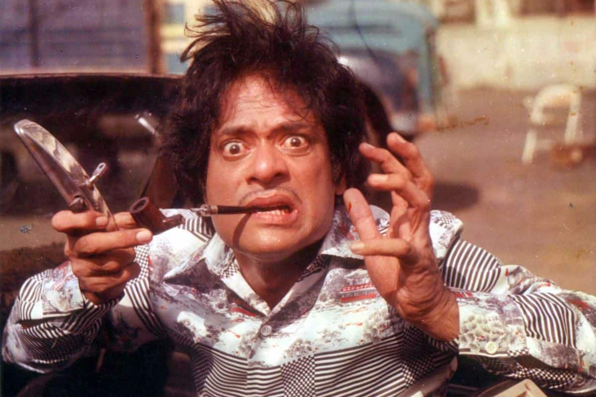 Jagdeep Passes Away: Legendary Comedian And Father of Javed ...