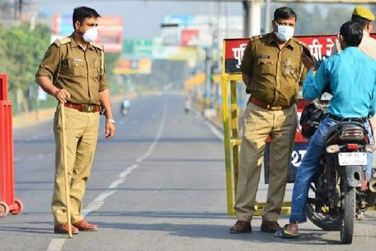 Lockdown In West Bengal Total Shutdown To Be Clamped In This City For 7 Days From Tomorrow Only Essentials Allowed