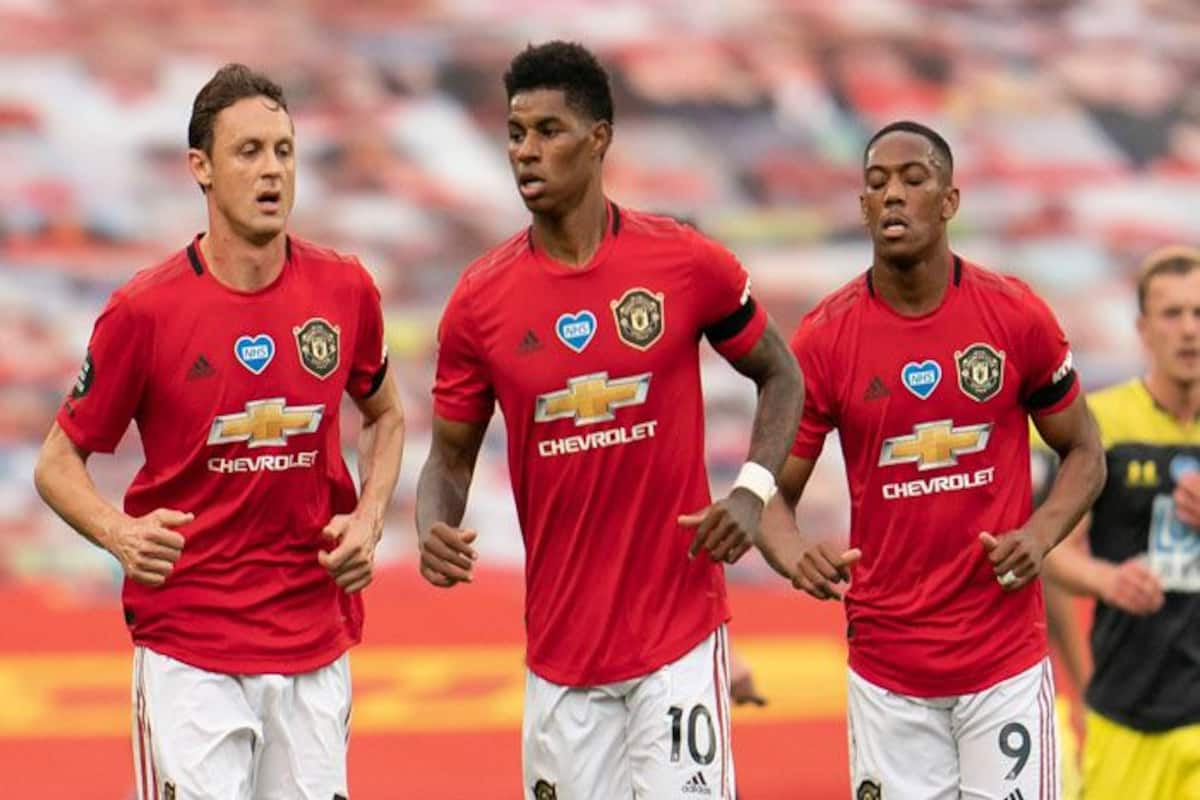 Manchester United Vs Rb Leipzig Dream11 Team Prediction Uefa Champions League 2020 21 Online Football Dream11 Tips Fantaasy Playing Tips Probable Xis Dream11 Guru Tips For Todays Mun Vs Lep Football Match