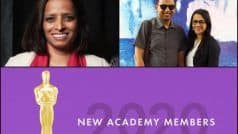 USA's Academy of Motion Picture Arts & Sciences Invites 3 Jamia Millia Islamia Alumni to Judge The Oscars