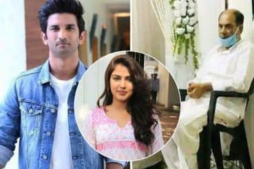 Sushant Singh Rajput Case Update: Actor's Father Files FIR Against Rhea Chakraborty in Patna Police Station