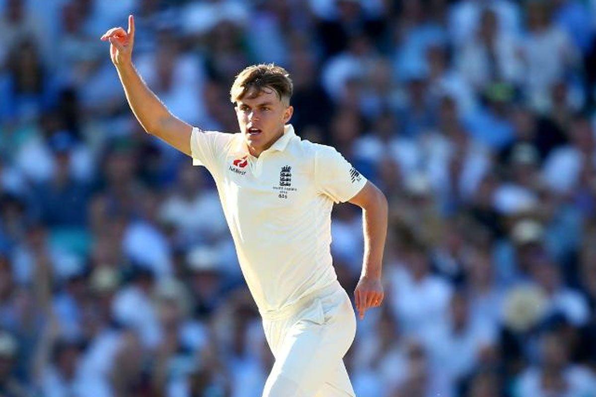 England Allrounder Sam Curran Self-Isolating After Feeling Unwell, Undergoes Coronavirus Test   Cricket News