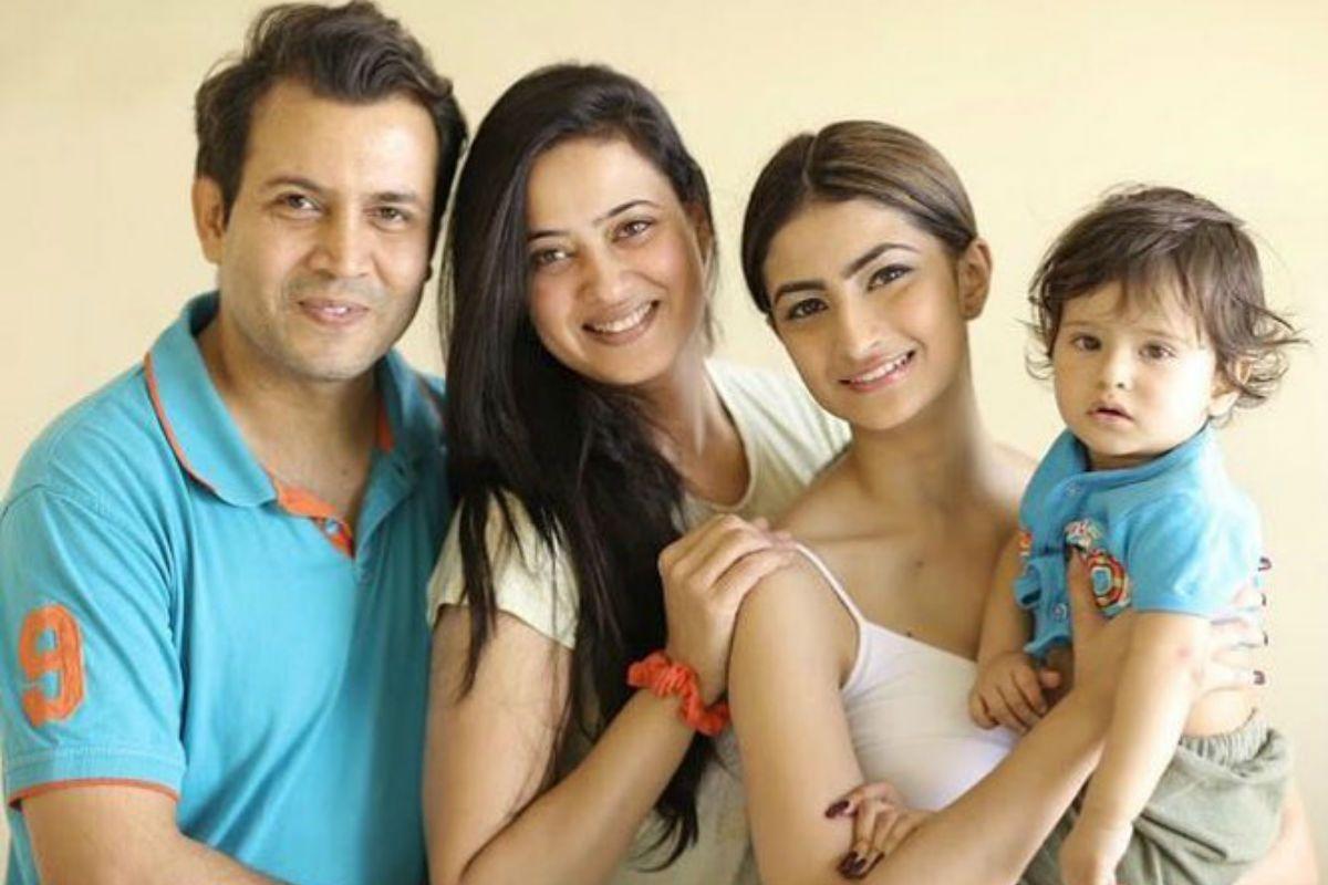 Shweta Tiwari's husband Abhinav Kohli Responds To Actor's Allegations, Calls Her 'Inhuman'