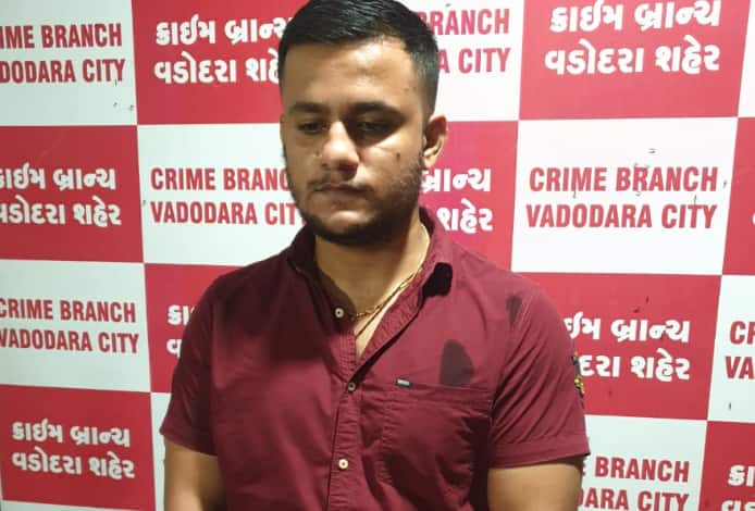 Finally! YouTuber Shubham Mishra Booked By Vadodara Police For Rape Threats To Comedian Agrima Joshua