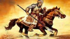 Remembering Bajirao-I on His 320th Birth Anniversary: Interesting Facts About The Great Maratha Warrior