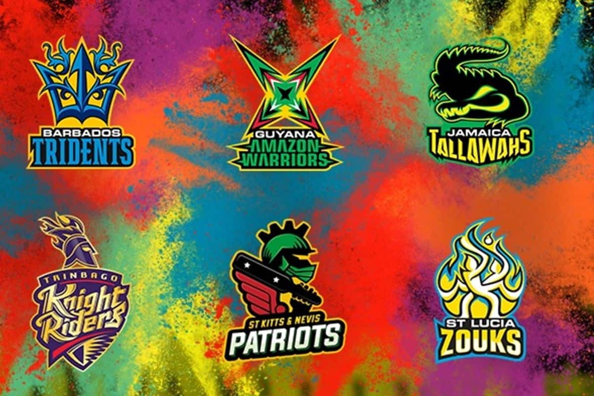 CPL 2020 Live Streaming, Semis, Final Schedule, Timings in IST, Fixtures,  Venues | Cricket news
