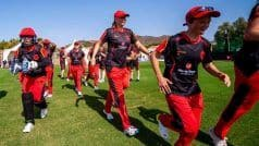 Austria Women vs Germany Women, Live Cricket Streaming Details