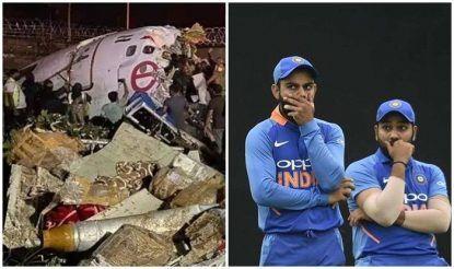 Kozhikode Plane Crash: Virat Kohli to Rohit Sharma, How Cricket Fraternity Reacted After Air India Flight Mishap in Calicut | POSTS