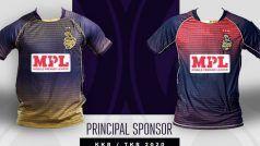 MPL Official Sponsors For Both KKR & TKR in IPL 2020, CPL 2020