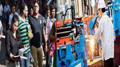 कोरोना का कहर: देश में 41 लाख युवा हुए बेरोजगार, अच्छे दिन की उम्मीद अभी नहीं