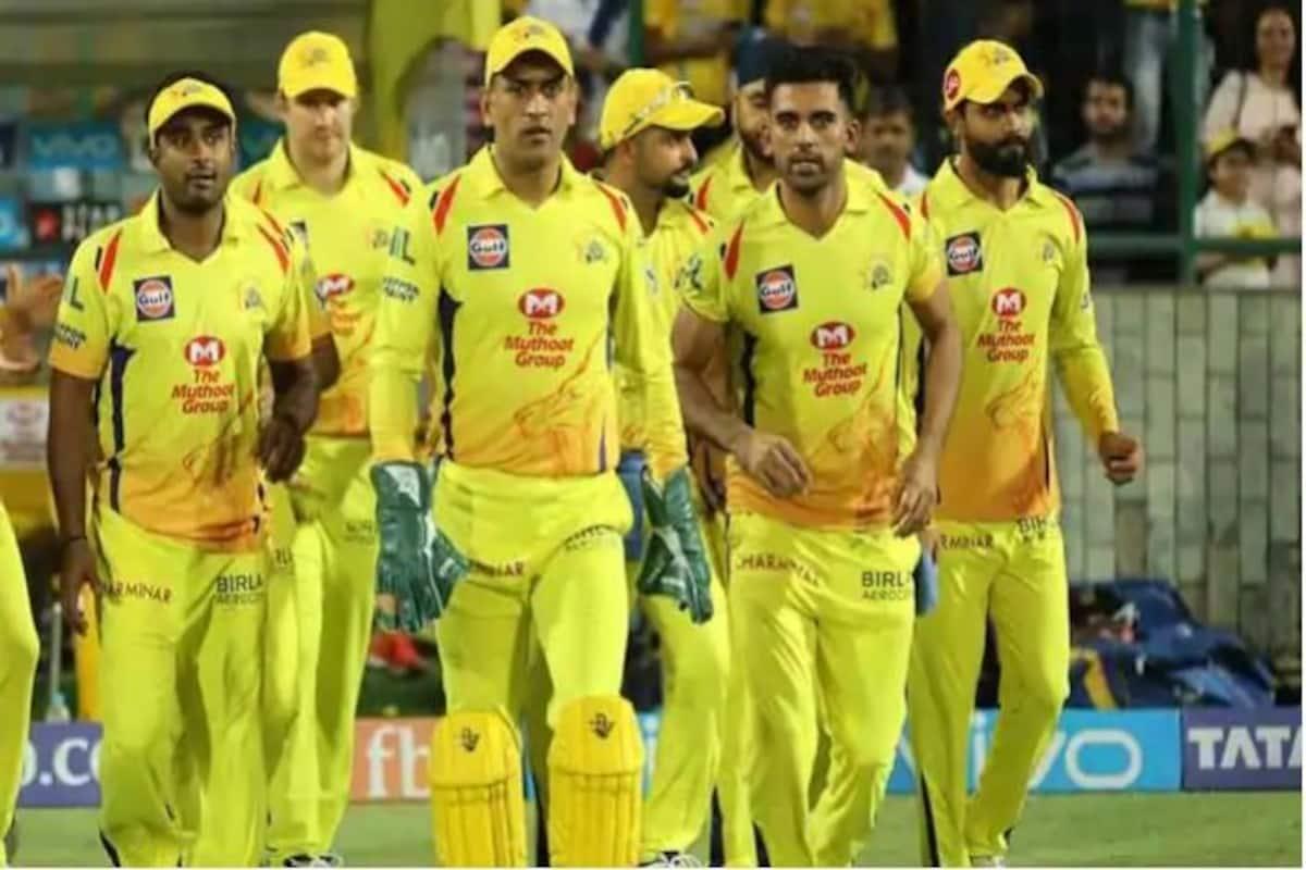 IPL 2020: One Chennai Super Kings Player, 12 Support Staff Members Test  Coronavirus Positive   IPL 13   Cricket News