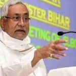Don't Create Nuisance Here: Nitish Kumar Loses Cool at Bihar Poll Rally as Crowd Cheers 'Lalu Zindabad'