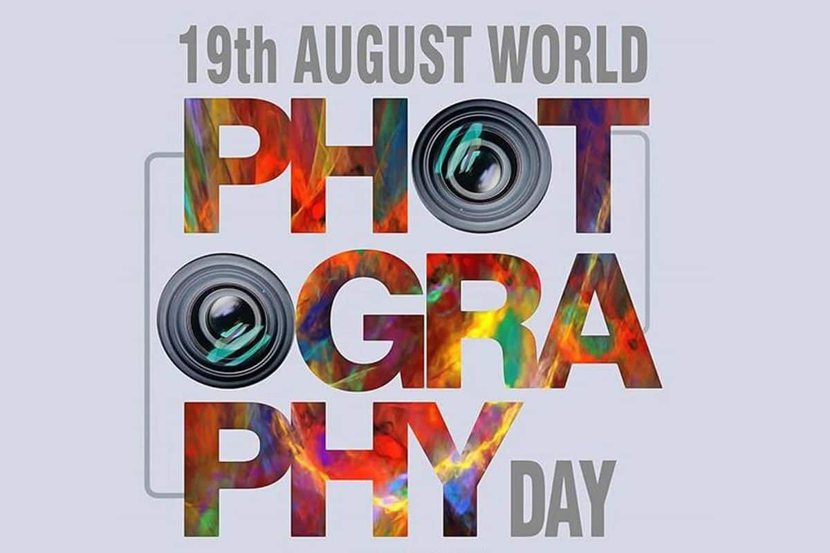 World Photography Day 2020 Know All About The Day And How It Is Celebrated Worldwide