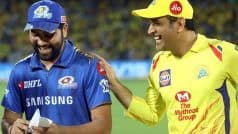 Factcheck: Unofficial Fixtures, Dates, Match Timings of IPL 13 go Viral, MI-CSK to Play Opener