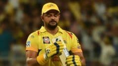 IPL 2020: Dawid Malan Could be Suresh Raina's Replacement in CSK