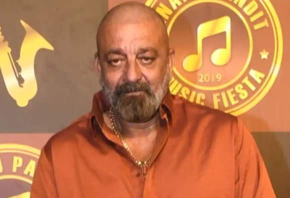 Sanjay Dutt Diagnosed With Cancer: Yuvraj Singh, Baba Fans Show Support And Pray For Speedy Recovery
