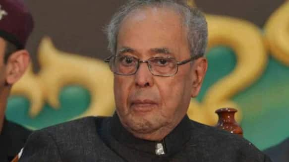 Former President Pranab Mukherjee is 'Haemodynamically Stable', Tweets Son, But Still Critical
