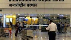 India's First AI Based Covid Testing Facility Starts Operations at Delhi's IGI Airport
